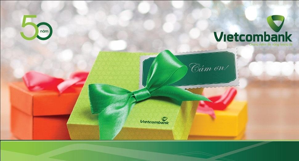 vietcombank information