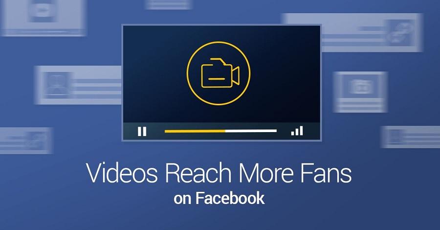 tạo video dùng cho facebook